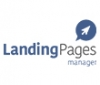 Comunicati Landing Pages Manager